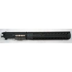 """Black Rain Ordnance / Noveske 10.2"""" AR15 Complete Billet 300 BLK SBR / Pistol AR15 Upper"""