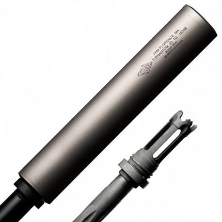 YHM Titanium QD Phantom 30 Caliber (308) YHM-3300-Ti