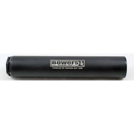 Bowers Paradigm 22LR Suppressor