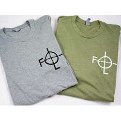F4L Short Sleeve T-Shirt