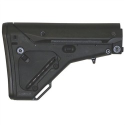 Magpul UBR AR15 / 308 Stock Utility / Battle Rifle - Black Gen 1