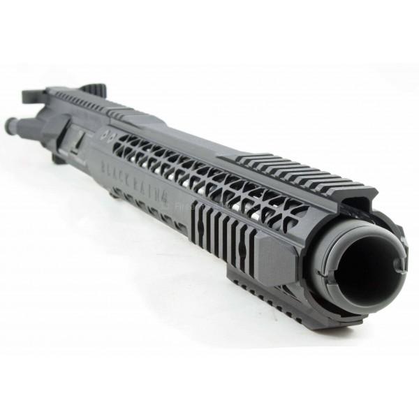 "Black Rain Ordnance Complete AR15 FALLOUT15 223 10.5"" Upper"