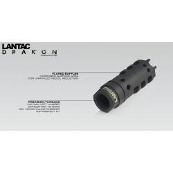 LANTAC Drakon AK47 Muzzle Brake 7.62x39