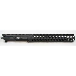 """Black Rain / Odin Works / Lantac 10.5"""" 300 Blackout Complete SBR / Pistol Upper"""