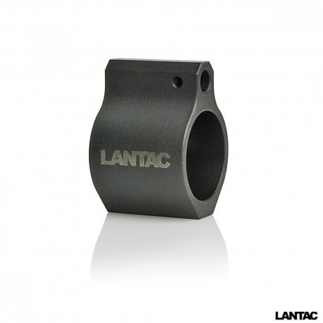 LANTAC .750 Ultra Low Profile AR15 Gas Block