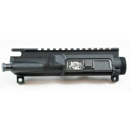 Black Rain Spec15 Forged AR15 Upper