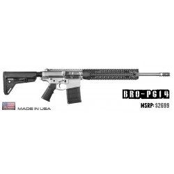Black Rain PG14 308 Norguard Rifle