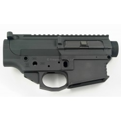 FALLOUT10 308 Lower / Upper Set - black