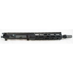 "Mega Arms 10.5"" 300 Blackout MML Upper w/ Adjustable gas block"