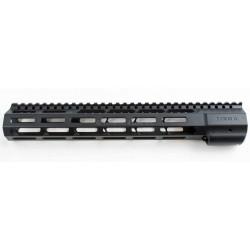 """Mega Arms 12"""" Extended Rifle Length Wedge Lock M-LOK Rail for AR15"""