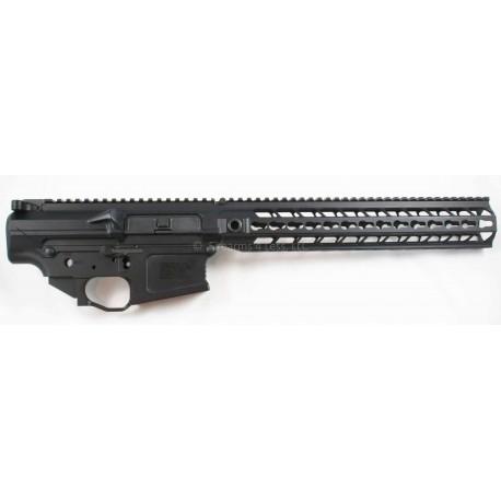 Mega Arms MATEN Megalithic Ambi Receiver Set KeyMod 308 MTS-4440-SA