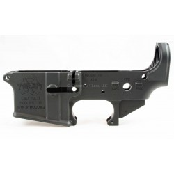 Black Rain SPEC15 Forged AR15 Lower