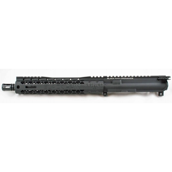"Black Rain Ordnance SPEC15 300 BLK 10.5"" Complete AR15 Upper"