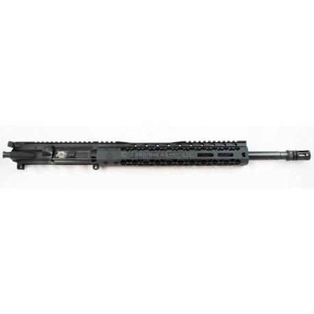 """Black Rain SPEC15 300 BLK 16"""" Complete AR15 Pistol / SBR Upper"""