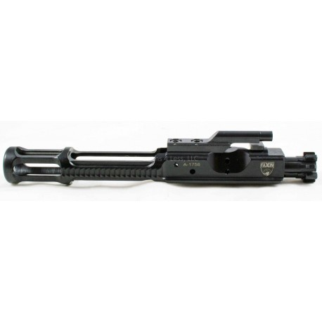 Faxon AR15 Lightweight BCG Bolt Carrier Group FF556BCGCNITRIDE-LW