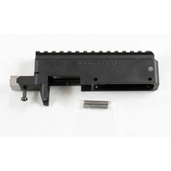 Volquartsen 10/22 Superlite Receiver - Black