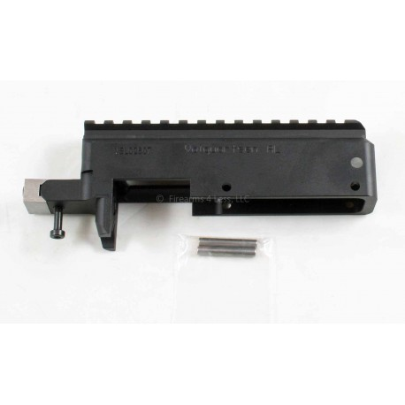 Volquartsen 10/22 Superlite Receiver - Black VCFT-AB