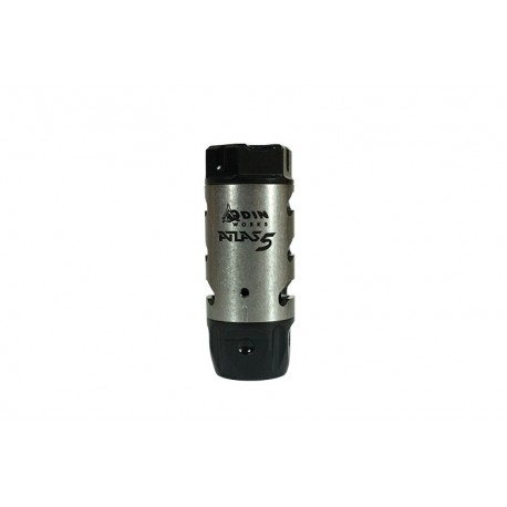 ODIN Works Atlas 7 Adjustable Compensator