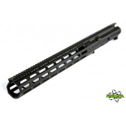 Mega Arms MML-520 Billet Upper w/ M-LOK Rail