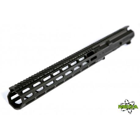 Mega Arms MML-520 Billet AR15 Upper w/ M-LOK Rail