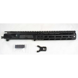 Mega Arms MML-320 Billet AR15 Upper w/ Mid Length M-LOK Rail