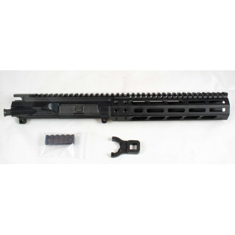 Mega Arms MML-320 Billet AR15 Upper w/ Mid Length M-LOK Rail
