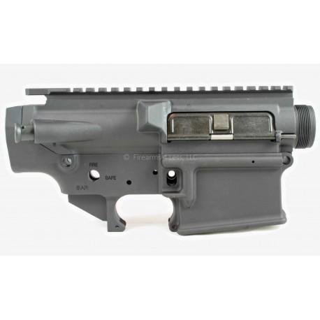 Armalite AR10 Lower / Upper Receiver Set