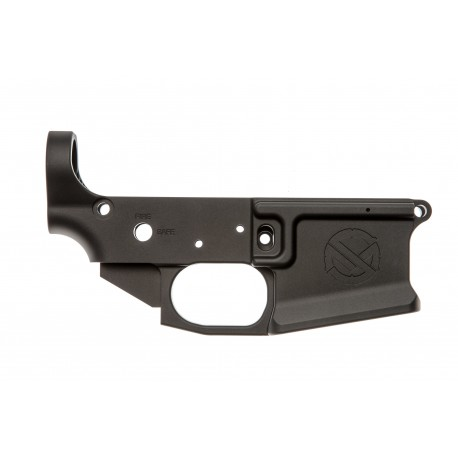 SMOS GFY-15 Billet AR15 Lower