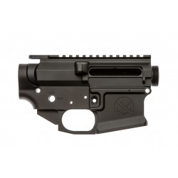 SMOS GFY Billet AR15 Receiver Set