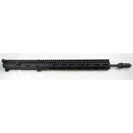 "SMOS / Faxon GFY 5.56 16"" Complete Billet Lightweight AR15 Upper"