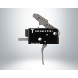 TriggerTech Competitive AR15 Primary Trigger - Flat 3.5