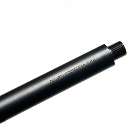 """Quarter Circle 10 5.5"""" 9mm AR15 Barrel"""