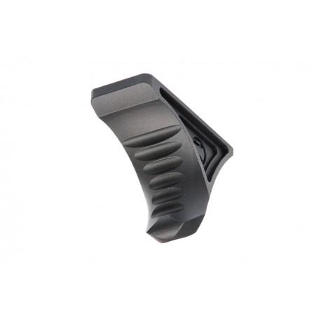 RailScales KARVE Handstop - Carbon Black