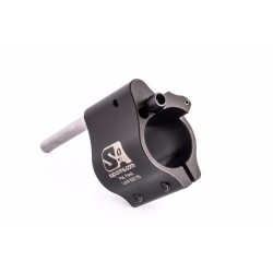 Superlative Arms Adjustable Gas Block for AR15