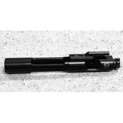 SMOS AR15 Black Nitride BCG Bolt Carrier Group