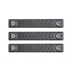 Railscales HTP Scales Dragon Black M-LOK (3 pack)