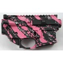 FALLOUT15 AR15 Billet Lower / Upper Set - Pink Splash