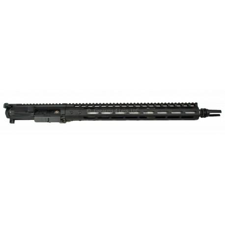 "SMOS GFY 5.56 16"" Complete Billet AR15 Upper 15"" m-lok rail"