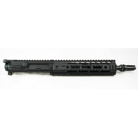 "SMOS / Faxon GFY 10.5"" 300 Blackout Billet AR15 Upper"