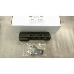 "Mega Arms 7"" Carbine Length Wedge Lock M-LOK Rail for AR15"