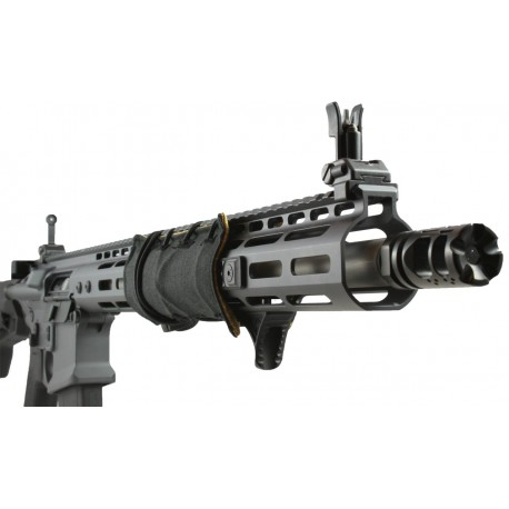 SMOS GFY-15 Custom AR15 223 Grey / VG6 Gama / B.A.D / Shilen / Burn Proof Gear