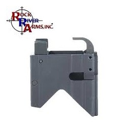 Rock River Arms 9mm Magwell Conversion Block