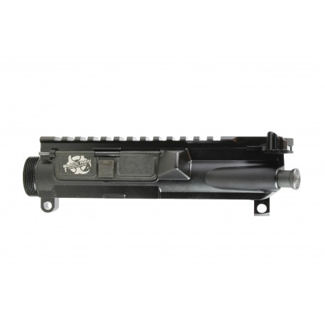 Black Rain AR15 Left Hand Forged Upper