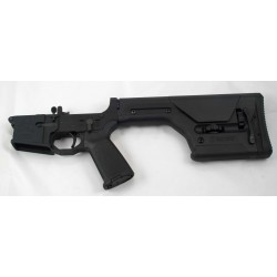 FALLOUT15 AR15 Complete Billet Lower Magpul PRS Stock - CL4
