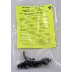 National Match 2 Stage Varmint AR15 Trigger