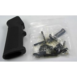 RRA AR15 Lower Parts Kit Minus Trigger
