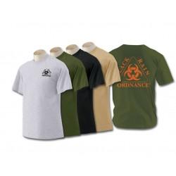 Black Rain Ordnance Logo T-Shirt