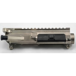 Black Rain NorGuard AR15 Billet Upper with Forward Assist