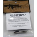 CMMG 22LR Auto Sear Trip & Anti-Bounce Weight Kit