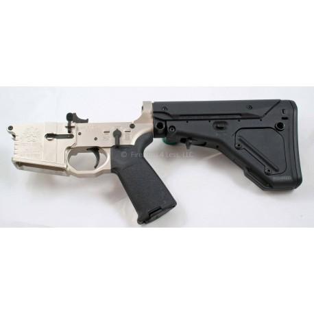 Black Rain Ordnance FALLOUT15 AR15 Complete Billet NorGuard Lower UBR